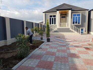 sabuncu - Azərbaycan: Satılır Ev 120 kv. m, 4 otaqlı
