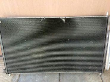 Bakı şəhərində Honda crv kondisoner radiator balaca dewiyi var 2012 il original