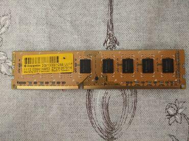 279 объявлений   ЭЛЕКТРОНИКА: Оперативная память!  DDR3 2ГБ