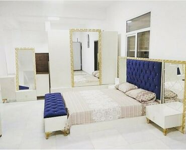 Yataq otagi mebeli Yataq desti спални мебел orginal versiya Mebel