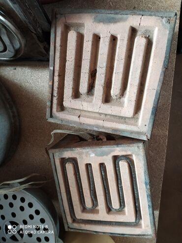 Плиты и варочные поверхности - Кыргызстан: Продается