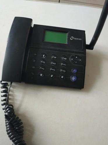 Телефон Сапатком, домашний новый 500 сом.Много товаров и вещей в