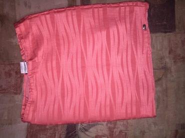 Uska suknjica boja kajsije, SABRA, 1000 din. - Indija