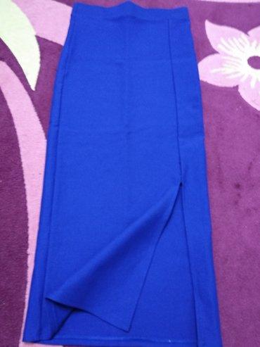 Продаю очень красивую юбку карандаш. в Бишкек