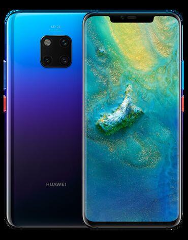 Huawei quidway - Кыргызстан: HUAWEI Mate 20 6/128GBДоброго времени суток, уважаемые искатели