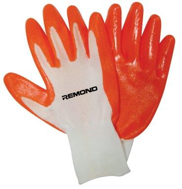 """Нитриловые перчатки  ELD54 10"""" в Бишкек"""