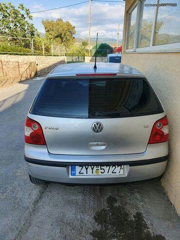 Volkswagen 1.4 l. 2005   177404 km