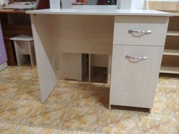 Новый комп. стол ™ 👍 качество 💯 👍 звоните прямо сейчас 📲 в Бишкек