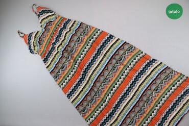 Жіночий сарафан Miss Moda p. S    Довжина: 110 см Напівобхват грудей