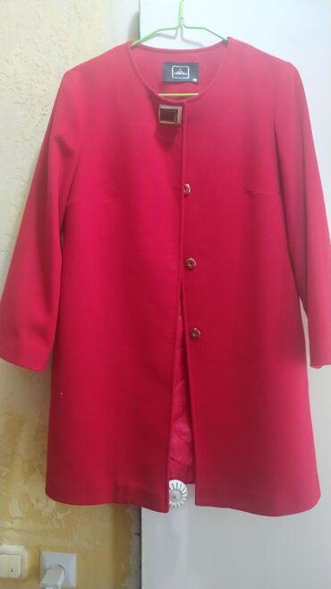 Женские пальто в Бишкек: Все Турция,куртка кожанная