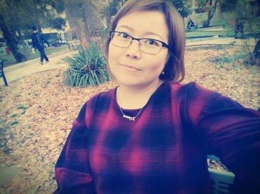 Мне 27лет ищу работу касса или в Бишкек