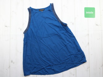 Летняя женская кофточка от бренда WAREHOUSE,р.M Длина: 60 см Пог: 40 с