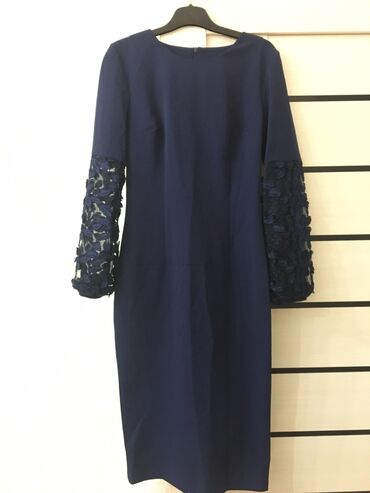 Dress Ziyafət 0101 Brand S
