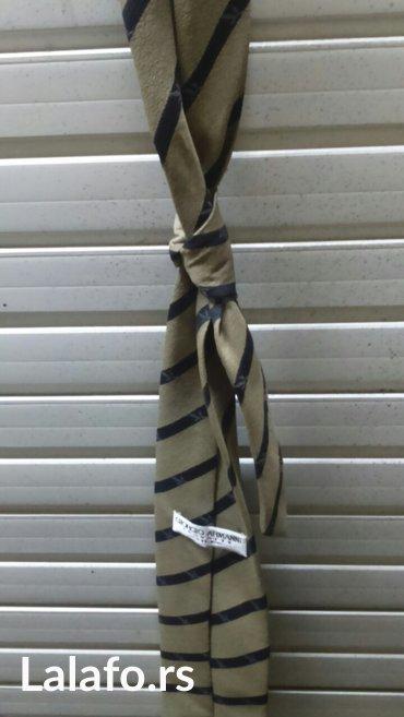 Kravata original, nosena ali očuvana, bez ostecenja - Cuprija