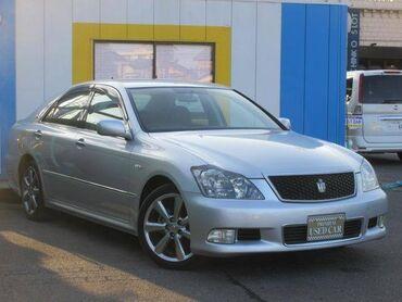 киргизия авто in Кыргызстан | АКСЕССУАРЫ ДЛЯ АВТО: Toyota Crown 3.5 л. 2007 | 76000 км