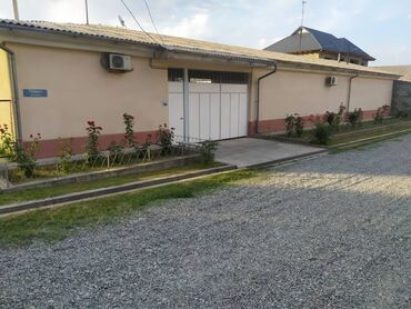 Недвижимость - Джалал-Абад: 200 кв. м 8 комнат
