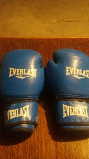 Перчатки Everlast в хорошем качестве 🖒не использовал почти