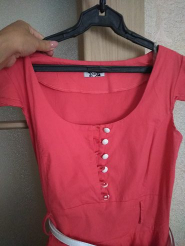 Платье Турция покупалось за 3500 одела 2 в Бишкек