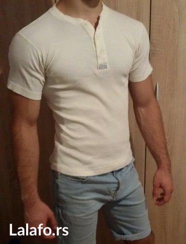 Levis Original Muska majica S/M velicina - Cacak