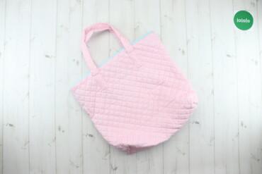 Жіноча сумка для мам May Baby    Бренд May Baby Колір рожевий Довжина