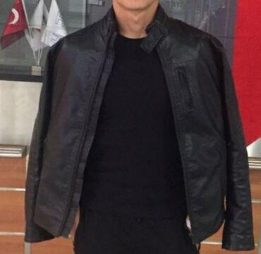 Продаю кожаные куртки, покупал в Турции натуральная кожа, фирма Colin'