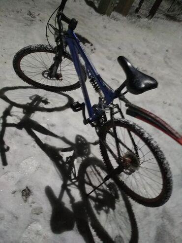 Спорт и хобби - Каинды: Продаю горна-недорожоный велосипед  (Так же можно по городу) Отличная