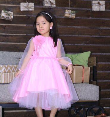 принцесс хаир в Кыргызстан: Дизайнерские платья для принцесс🥰 От 5ти летнарядитесь на праздник