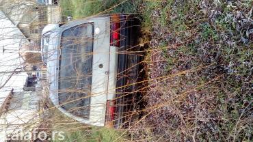 Dva komada,jedan u voznom stanju motor mu nije nesto a drugi sa - Valjevo