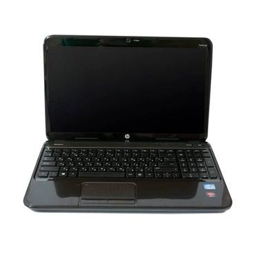 Продаю БУ ноутбук HP Pavilion g6 + СУМКА и в Бишкек