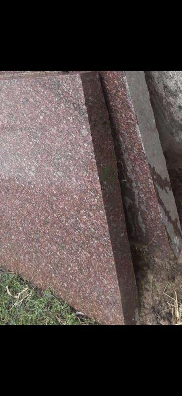 Mərmər qranit eni 70 uzunluqu 1.40 sm Qalınlığı 7 sm Мрамор КАМИН