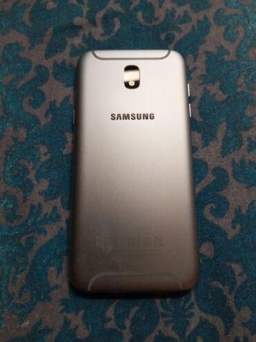 5 barmaq - Azərbaycan: Təmirə ehtiyacı var Samsung Galaxy J5 16 GB göy