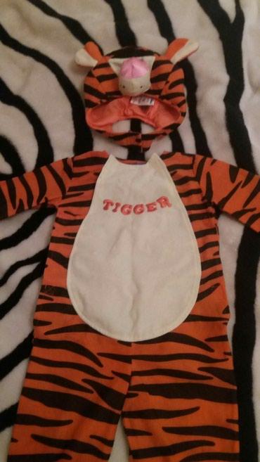 Прокат фирменого диснеевского костюма тигра. на 1-3годика в Бишкек