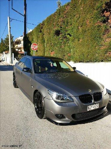 BMW 520 2.2 l. 2004 | 141000 km