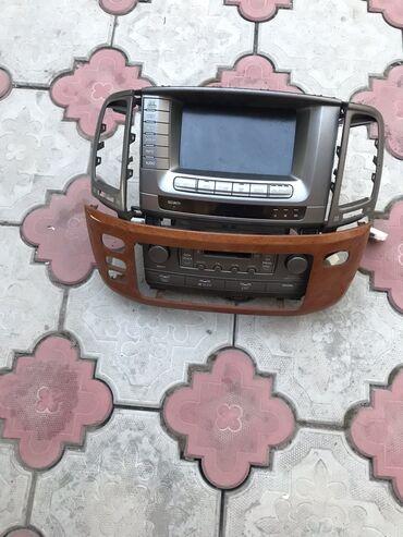Электроника - Новопавловка: Монитор для LX470 Всё работает, только монитор не показывает.  Весь ин