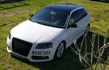Οχήματα - Ελλαδα: Audi A3 1.6 l. 2012 | 164000 km