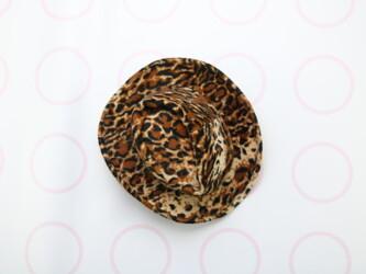 Стильная женская леопардовая шляпка  Состояние: очень хорошее