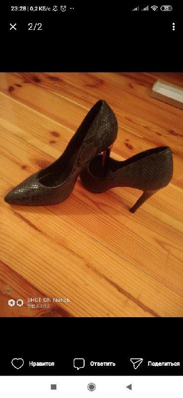 Qadın ayaqqabıları Lökbatanda: Ayaqqabılar 37