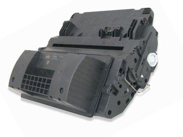 HP 64X, Оригинальный лазерный картридж HP в Бишкек
