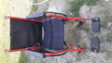 184 объявлений: Продаётся коляска почти новая
