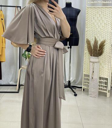 Продаётся новое платье, премиальное качество.  Размеры S M L Отлично п