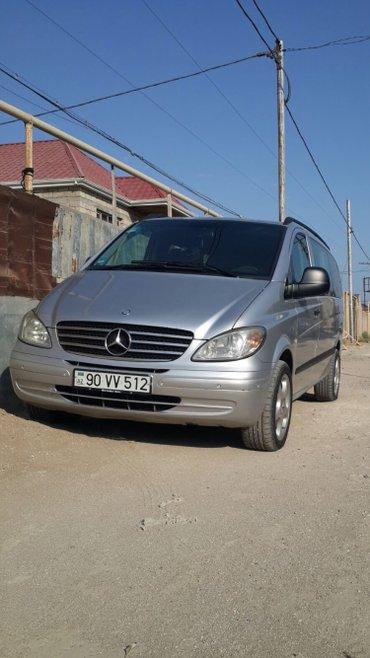 Bakı şəhərində Vito taxi ile evden wadliq evine wadliq evinen eve weher daxili 30 bak