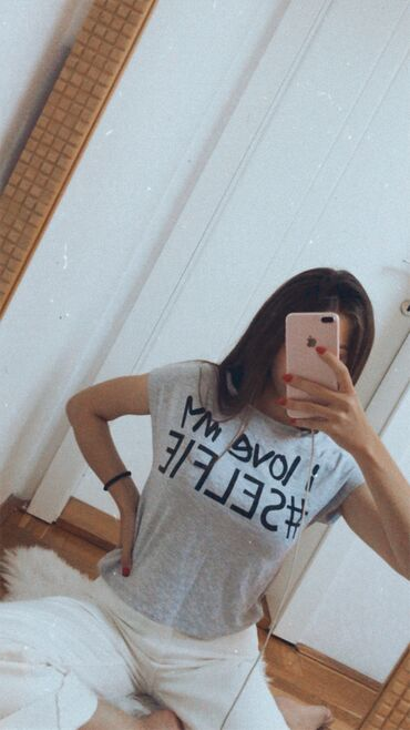 Haljina-my-syle - Srbija: I love my selfie - fb sister majica