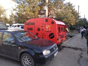 офис на колесах продам в Кыргызстан: Фуд-трак на колесах