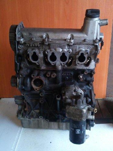 belaja skoda в Кыргызстан: Мотор на запчасти VW 2.0 ATM AEG/APK/AQY/AZH/AZJ и тд.Всё целое