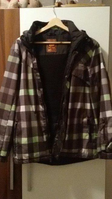Iguana jakna za decake 176visina - Pancevo