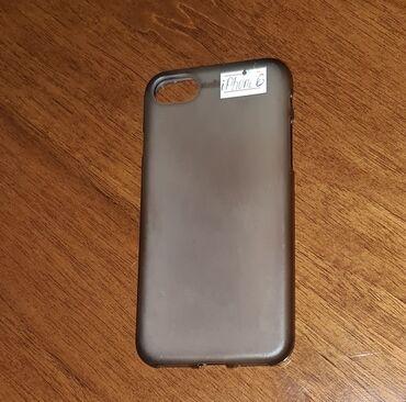 Другие аксессуары для мобильных телефонов - Бишкек: Чехол для iPhone 6- for Apple iPhone 6/у.Несмотря на шикарный дизайн