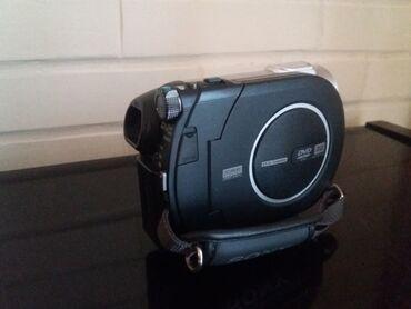 2192 elan: Videokamera sony dcr-dvd610ideal veziyyetde.Cox az islenilib.Foto ucun