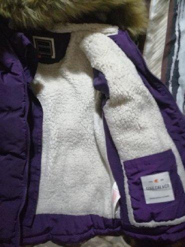 Zenska-decija - Srbija: Decija zimska jakna