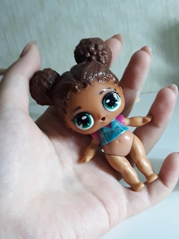 лол в Кыргызстан: Кукла ЛОЛ Оригинал