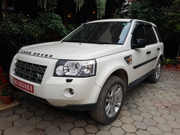 Land Rover 2008 (Freelander 2) on Sale  Very well maintained, in Kathmandu